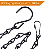Outus 35 Inch Hanging Chain for Hanging Bird