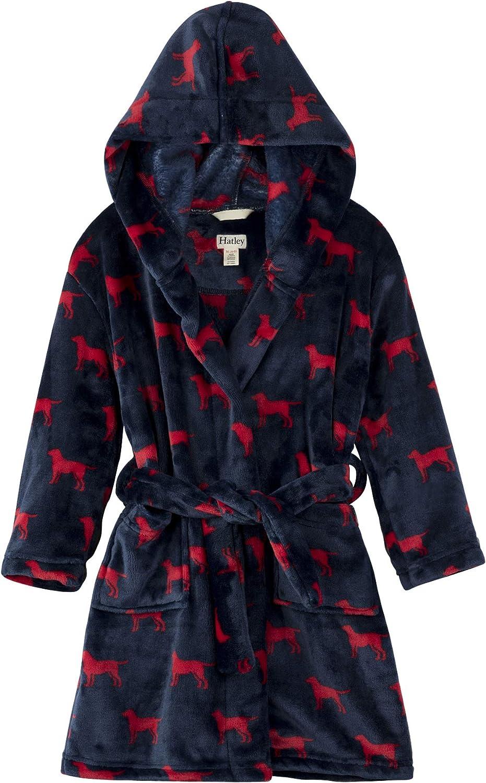Hatley Fleece Robes Vestaglia Bambina