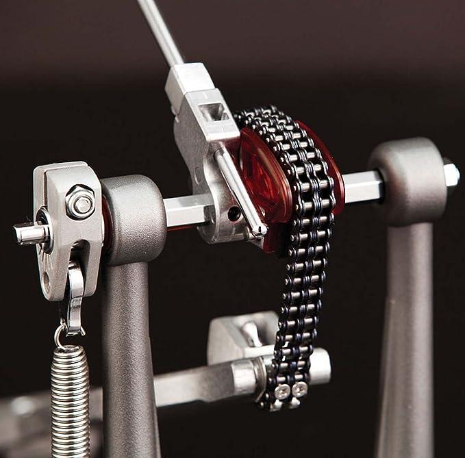 Pearl P de 2050 C Eliminator Redline único Pedal Chain Drive ...