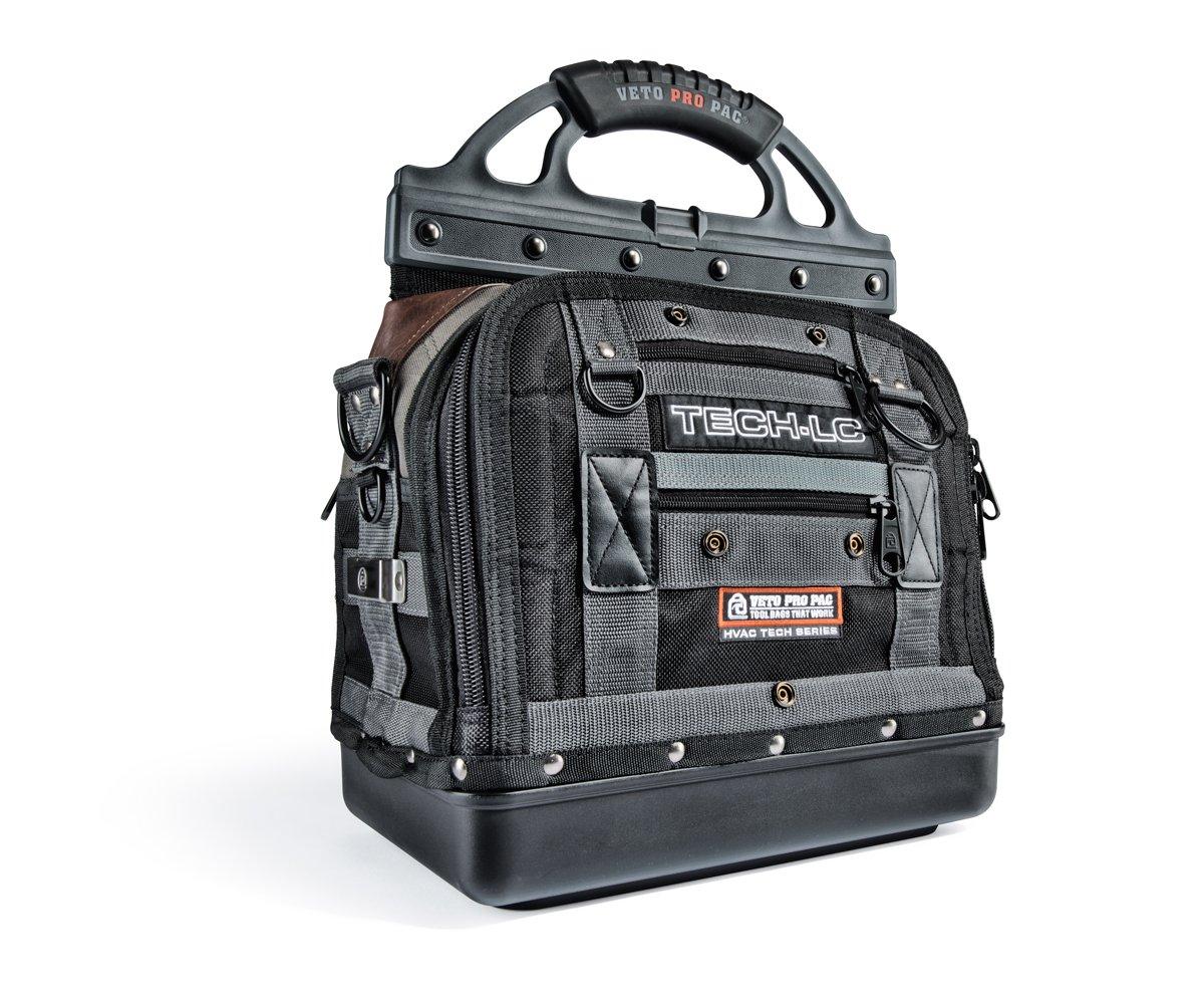 Veto Pro Pac TECH-LC Tool Bag by Veto