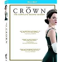 The Crown - Season 2 [Blu-ray] [2018]