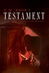 Testament: An Unexpected Return (Shiloh Mystery Series Book 2) Kindle Edition