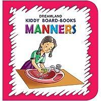 Manners (Kiddy Board Book)