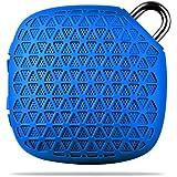 Pebble Jukebox Bluetooth Speakers (Blue)