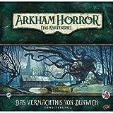 Arkham Horror - Das Kartenspiel LCG - Das Vermächtnis von Dunwich   Deutsch   Deluxe Erweiterung