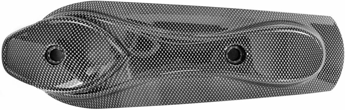 tnttu 368000l couvre Carter de transmisi/ón adaptador Yamaha Tmax 500 carbono