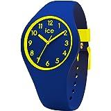 Ice-Watch ola kids Kids' Digital Quartz Watch with Silicone Bracelet – 14427