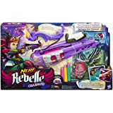 Hasbro Nerf Rebelle B1698EU4 - Charmed Fair Fortune Crossbow, Spielzeugblaster