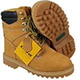 LABO Men's Genuine Leather Work Boot In 6 style