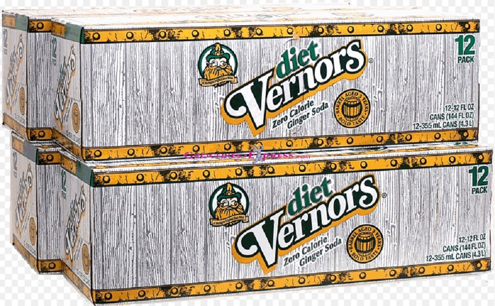 where to buy vernors diet ginger ale
