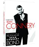 Bond: Colección Sean Connery [Blu-ray]