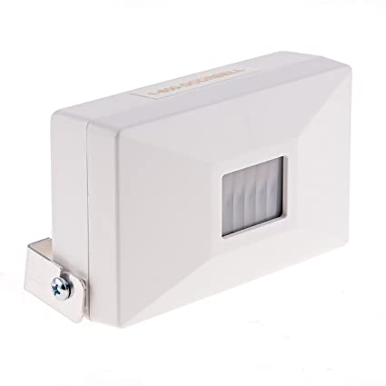 Amazon Simple To Use Entrance Alert Chime With Pir Sensor