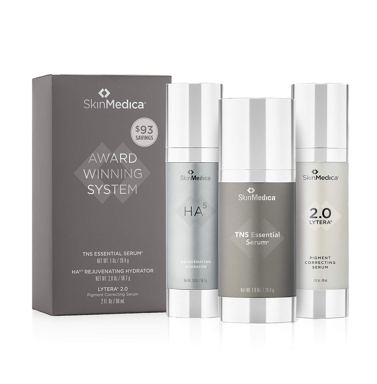Skin Medica Award Winning System