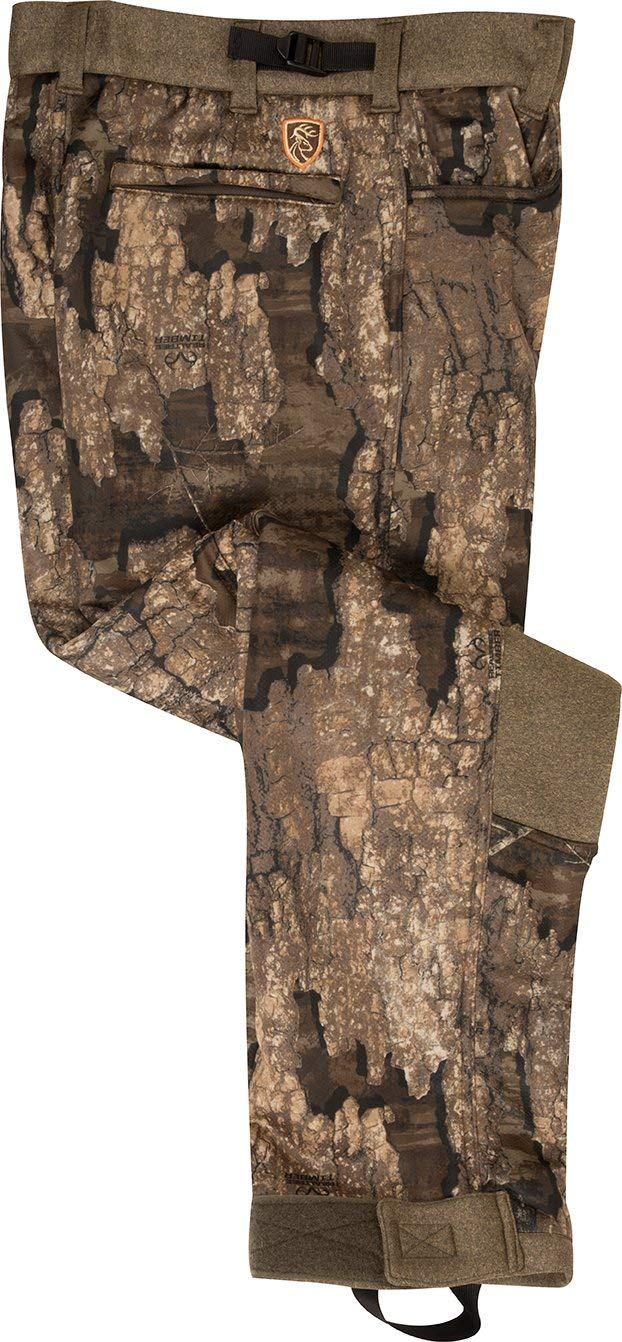 Drake Youth Silencer Pant with Agion Realtree Timber 14 by Drake