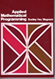 Applied Mathematical Programming