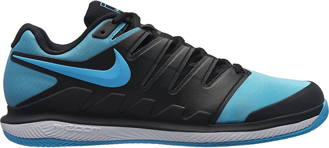 Nike Chaussures de Tennis Homme air Zoom Vapor x Clay aa8021