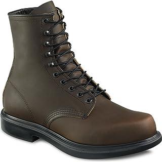 Amazon.com   Men&39s Red Wing 899 8-inch Boot   Industrial