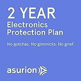 ASURION 2 Year Electronics Protection Plan $25-49.99