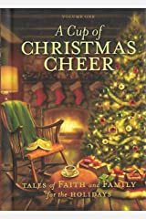 A Cup of Christmas Cheer, Volume 1 and 2 Hardcover
