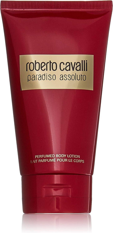 Roberto Cavalli, Crema corporal - 150 ml.