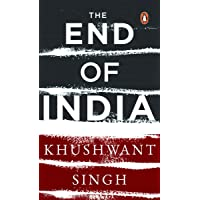 The End of India