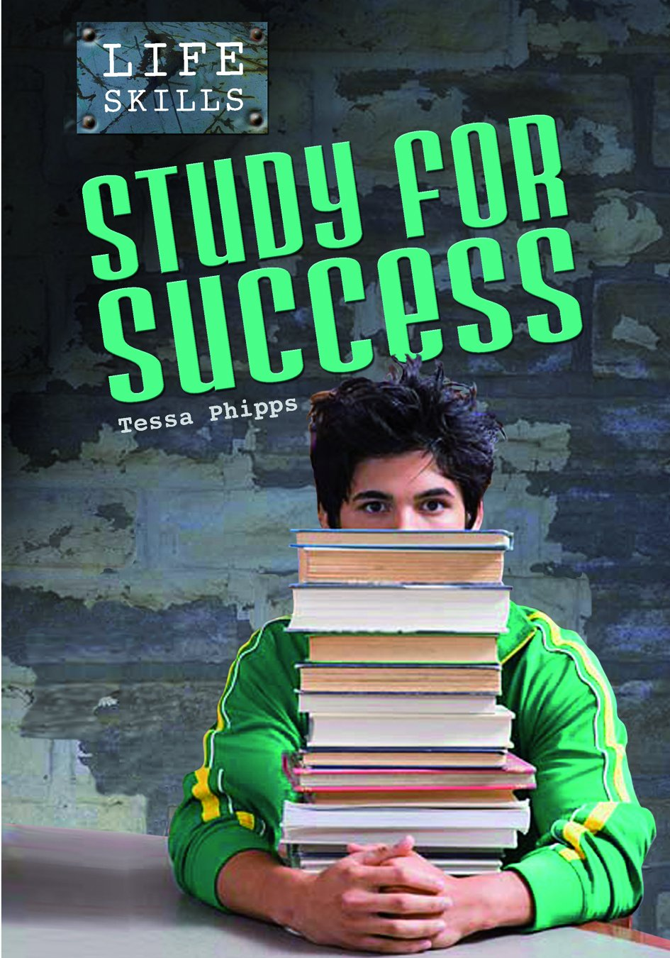 Study for Success (Life Skills) ebook