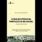 Curso de Literatura Portuguesa e Brasileira: Autores Portugueses