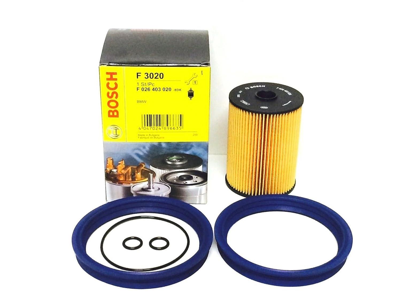 Bosch F026403020 Fuel Filter Bosch F026403020Fuel Filter