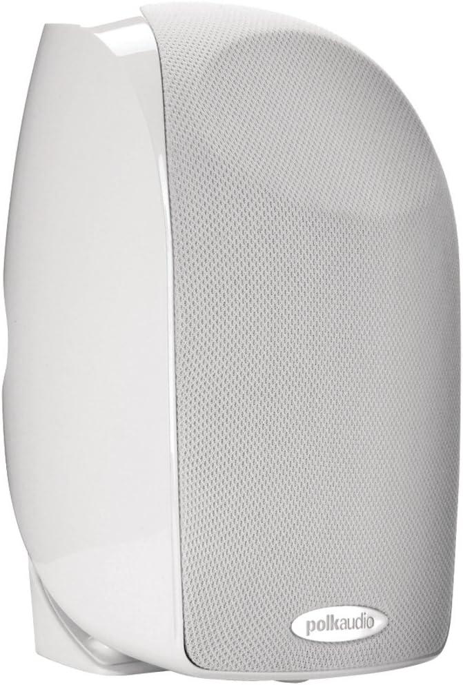 Polk Audio TL 1 Satellite Speaker (Each, White)