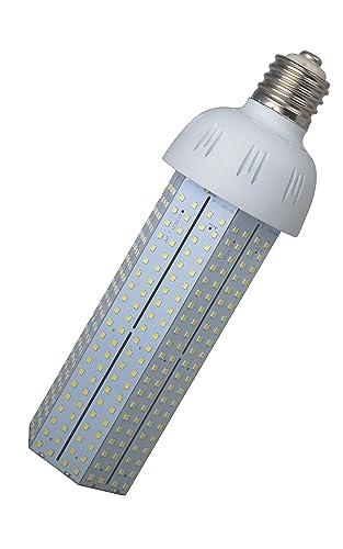 Yxh Ampoule Led E40 60w Blanc Froid Remplacement Pour Halogene Hid