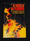 A World in Flames: A Concise History of World War II : With New Preface, Introduction, Appendix I, and Bibliography