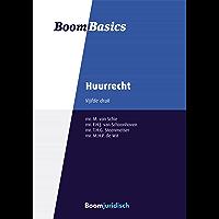 Huurrecht (Boom Basics)