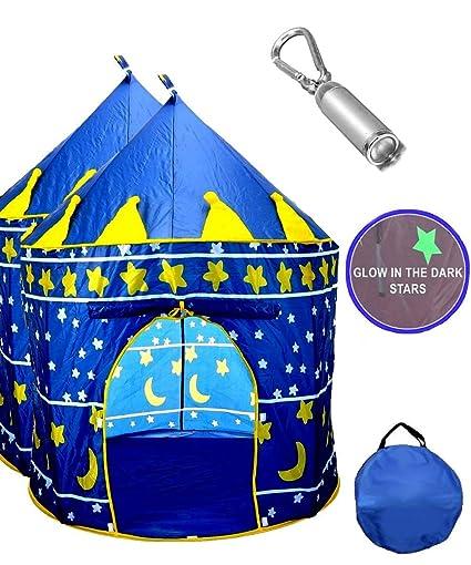 Amazon.com: Tienda de campaña TentTrix para niños – Tienda ...