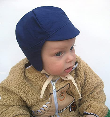 Amazon.com  Unisex baby bomber hat 56e82efd0be