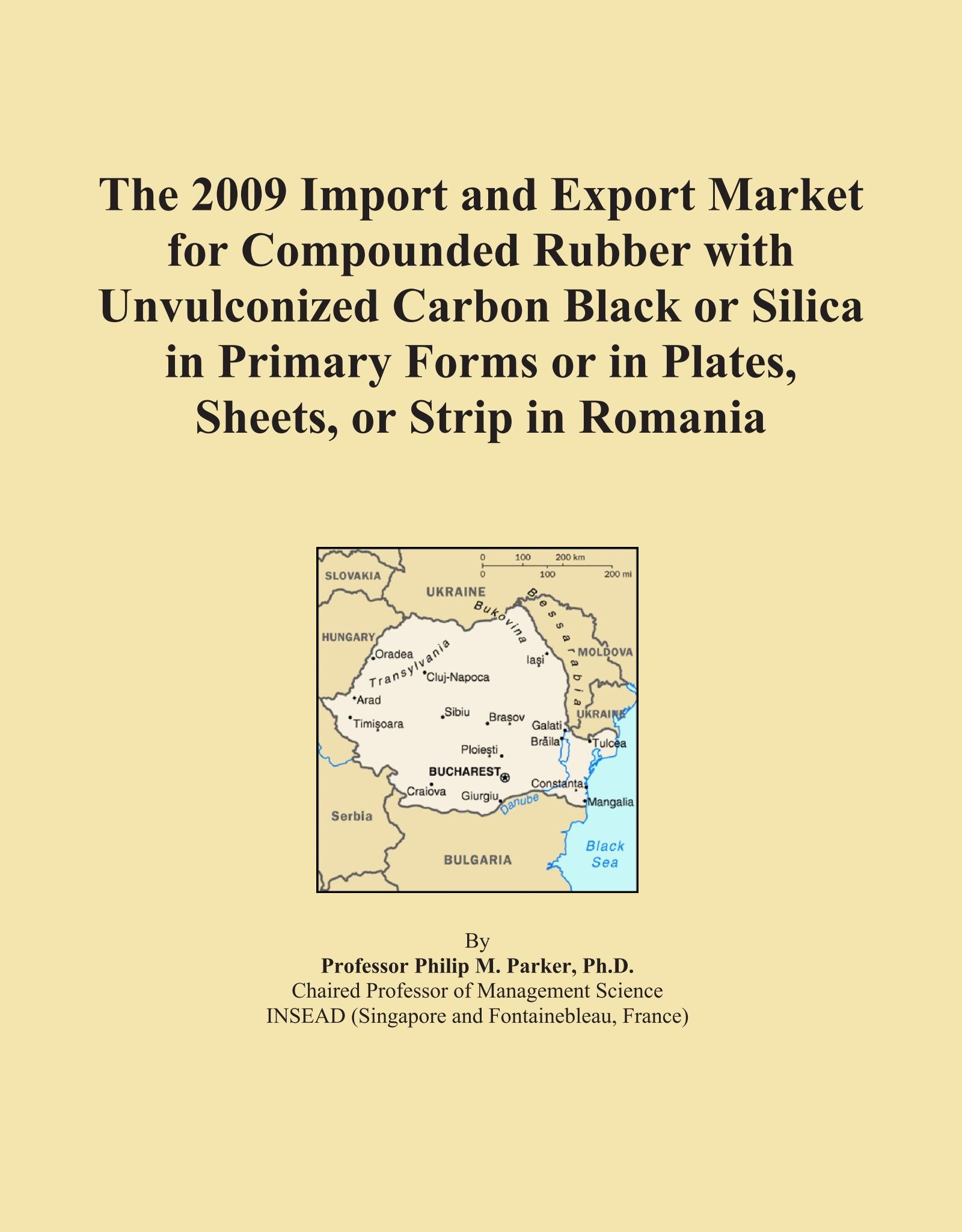 Download The 2009 Import and Export Market for Compounded Rubber with Unvulconized Carbon Black or Silica in Primary Forms or in Plates, Sheets, or Strip in Romania PDF