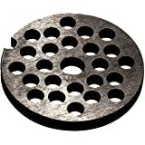 Westmark 14812250 - Disco perforado para picadora de carne (tamaño 10,6 mm)
