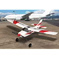 What is an RC plane and what are the main benefits?