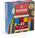 Renshaw Neon Colour Multipack 500 g