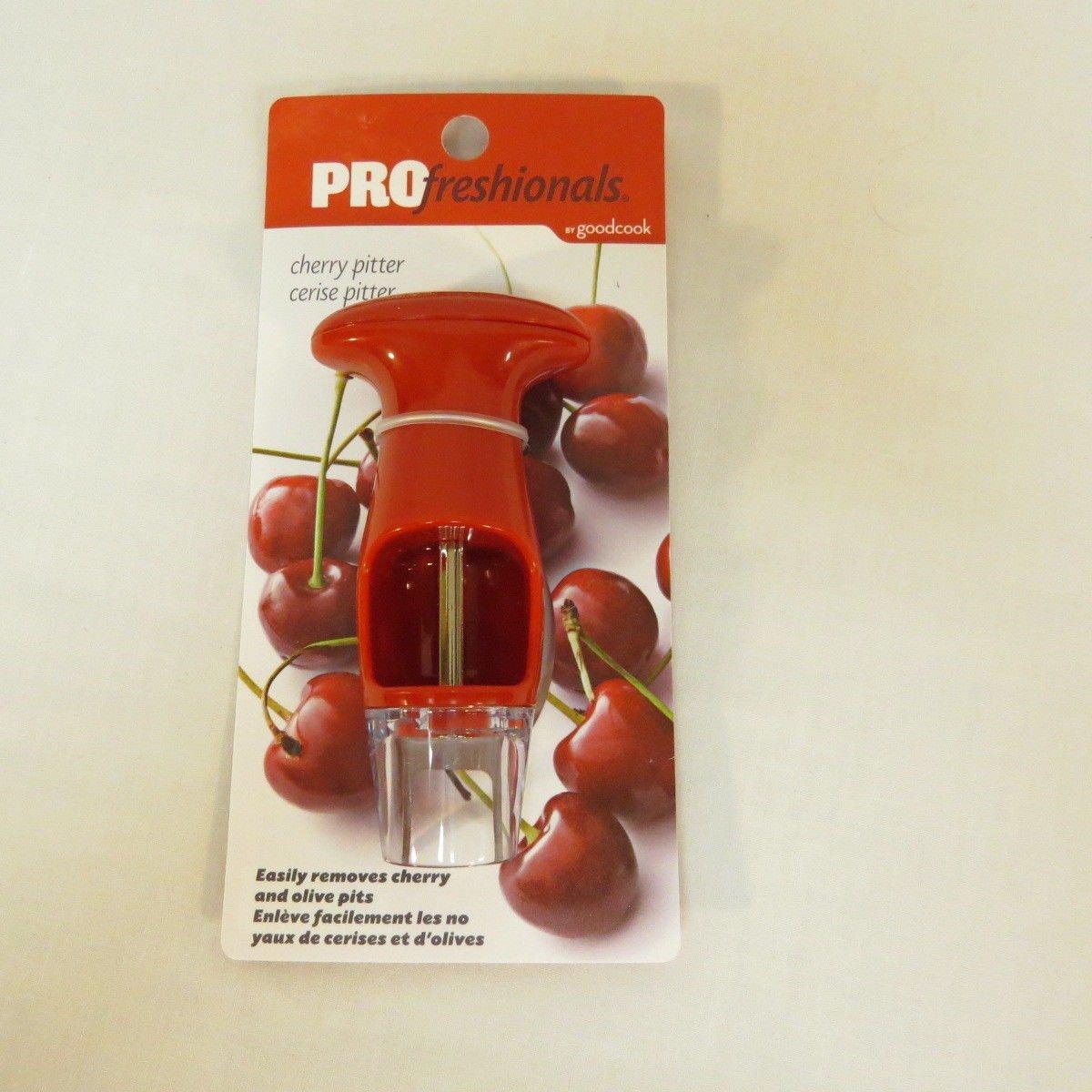 Goodcook Profreshionals Cherry Pitter