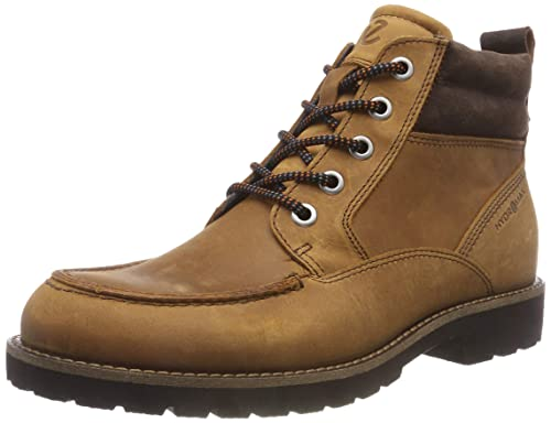 21b54be65f ECCO Men's Jamestown Classic Boots