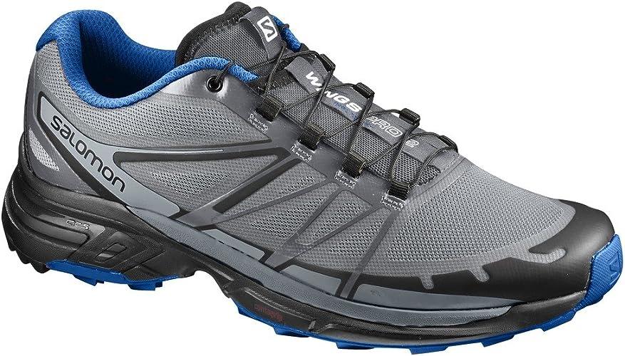 zapatos salomon hombre amazon originales 50 a�os