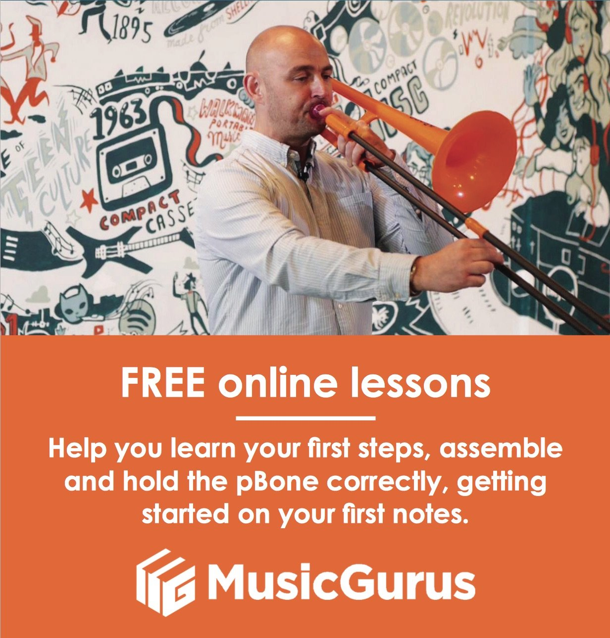 Jiggs Trombone Pbone Purple Spec Dan Daftar Harga Terbaru Indonesia Awm 1st Lesson Care Kit Tck Fl Pbone1p Plastic Pbone1 P Trombones