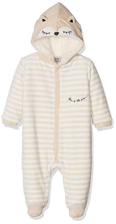 Dodo Homewear Lmd.doudou.com Pelele para Beb/és