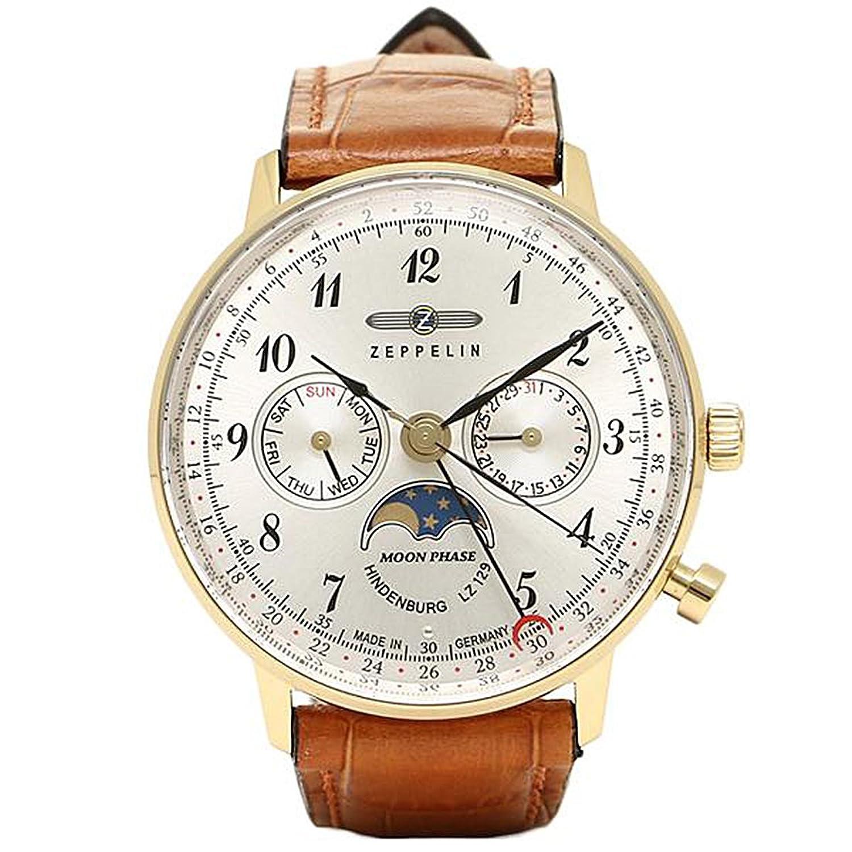 [ツェッペリン] 腕時計 ZEPPELIN 70391 [並行輸入品] B014D2HVD4