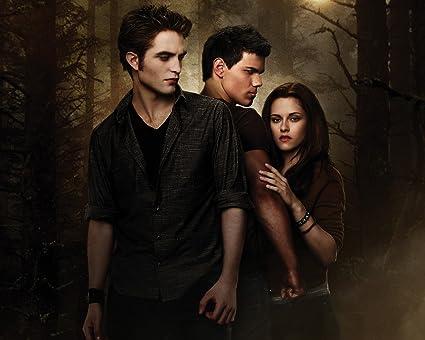 Posterhouzz Twilight Robert Pattinson Edward Cullen Kristen Stewart