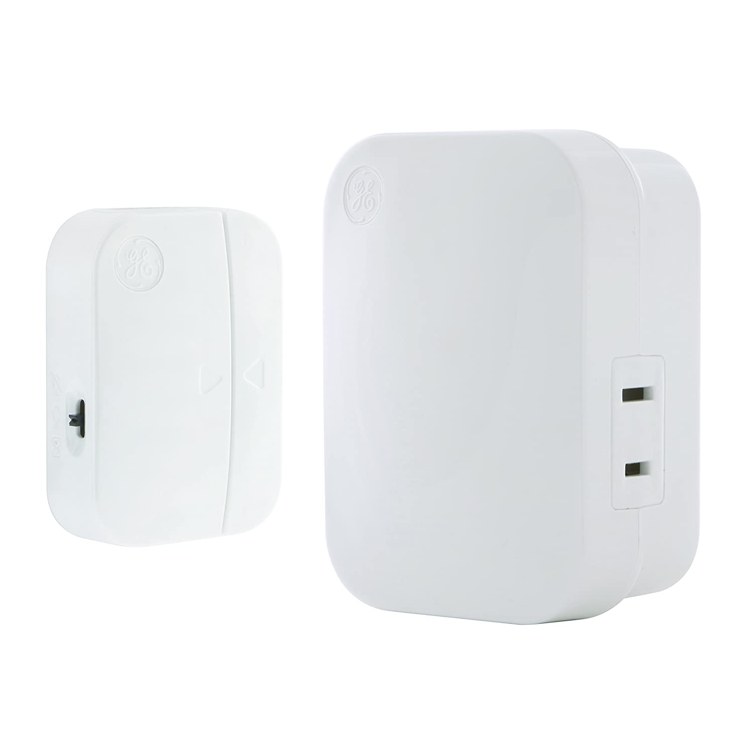Ge Myselectsmart Wireless Remote Control Light Switch With Countdown Timer No Wiring On Off 4