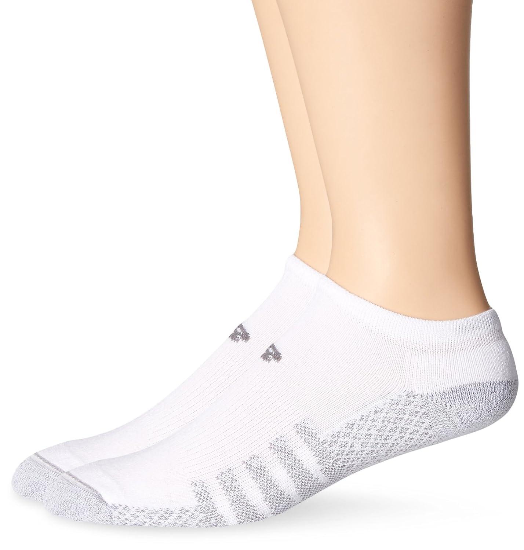 c24f0495352e0 Amazon.com: New Balance Unisex 2 Pack Technical Elite No Show Socks:  Clothing