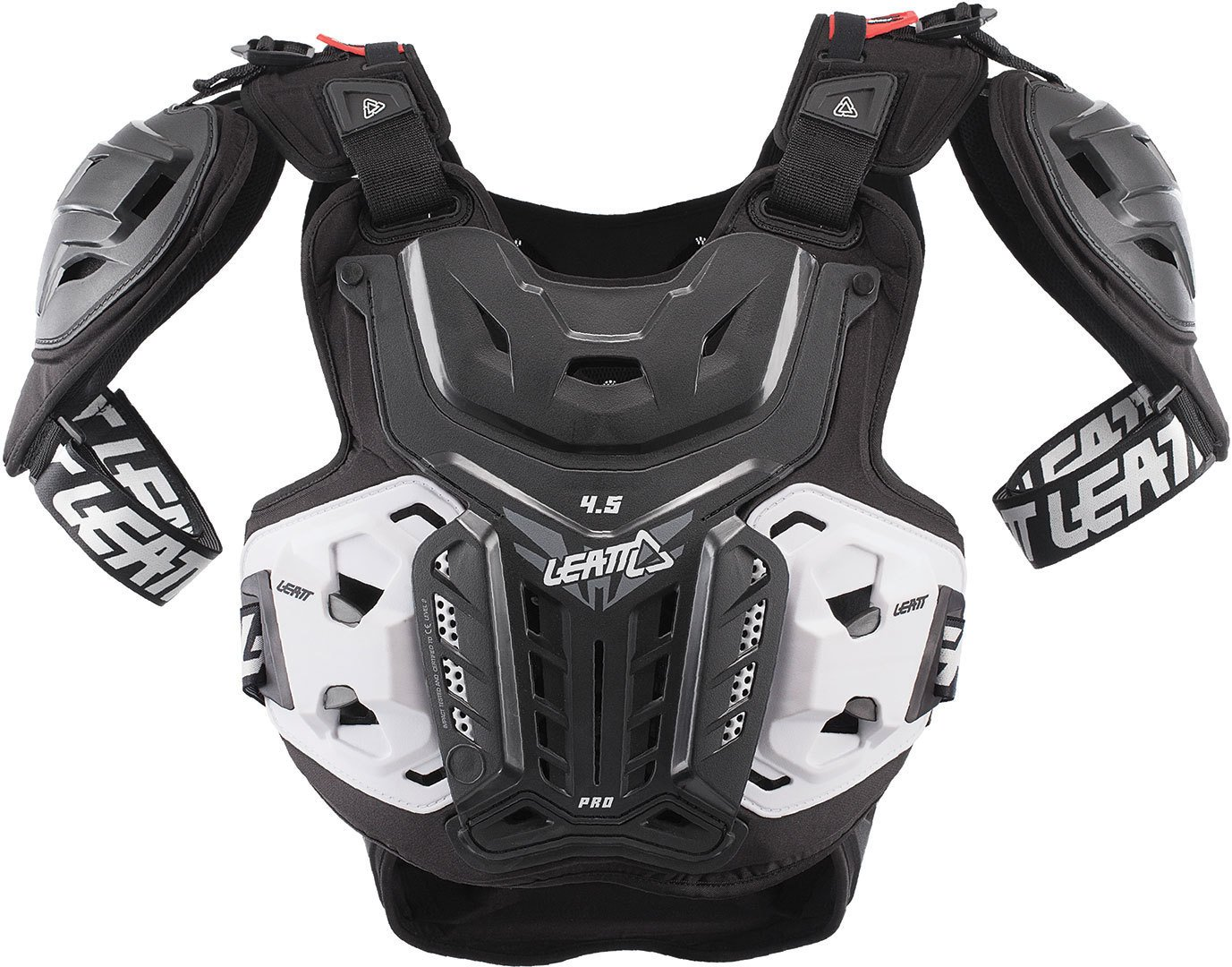 Leatt 4.5 Pro Chest Protector-Adult 5017120100