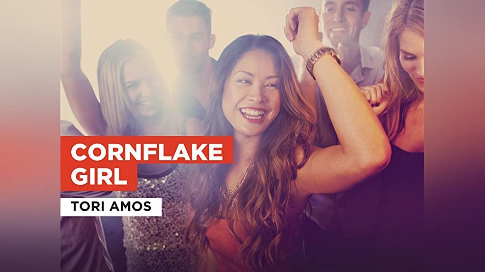 Cornflake Girl in the Style of Tori Amos