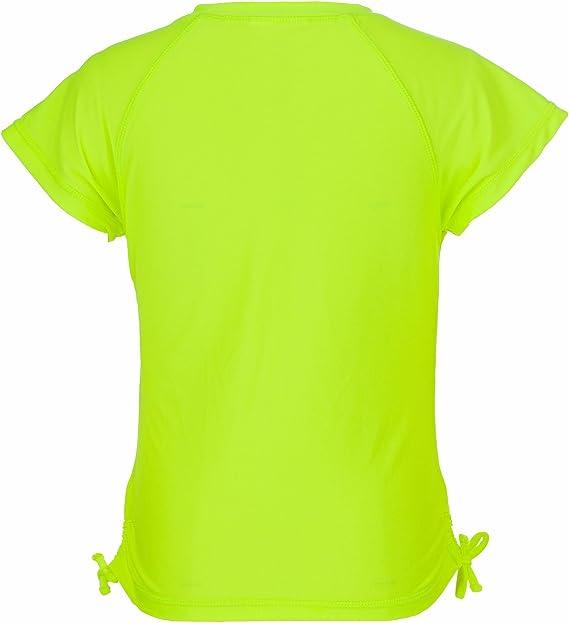 Snapper Rock Baby Camiseta Limón Verde Verde Talla:1-2 Jahre, 86 ...